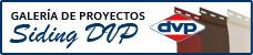 Galería de proyectos de siding dvp