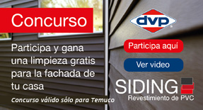 Concurso limpieza gratis de fachada