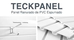 Teckpanel