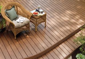 Deck para pisos Timbertech