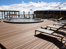 Ver hoteles con deck Timbertech →