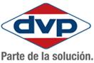 Logotipo dvp
