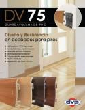 Catálogo de DV 75 Guardapolvos de PVC