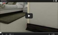 Hogar DVP – Dormitorio