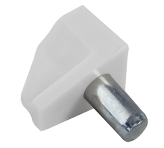 539e0280783 Soporte repisa movil blanco bolsa 50 un en Accesorios para muebles ...