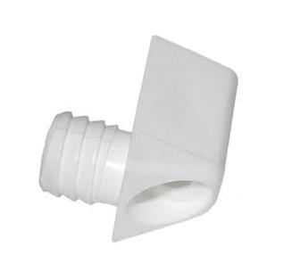 5e4611135b8 Trapecio blanco bolsa 1000 un en Accesorios para muebles