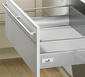 Kit cajón innotech plata alto para 30k