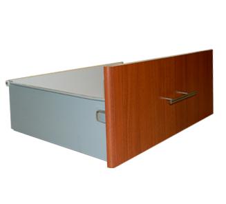Cajones para muebles interesting foto mueble archivador - Mueble casillero ikea ...