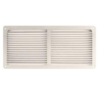 Celosía ventilación puerta  beige