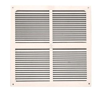 Celosía ventilación 30x30 beige