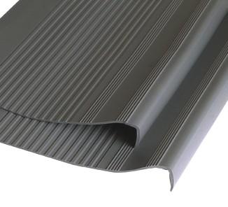 Grada escala magnum 3m gris oscuro