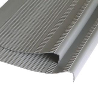 Grada escala magnum 3m gris