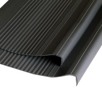 Grada escala magnum 3m negro