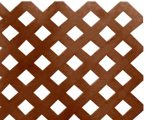 Trillage privacy redwood
