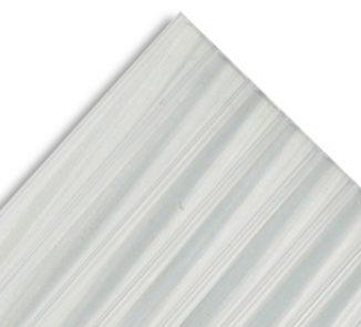 Policarbonato alveolar 1050x2900x10mm opalina