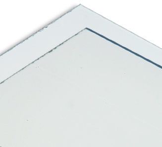 Policarbonato compacto 3050 x2050x10mm