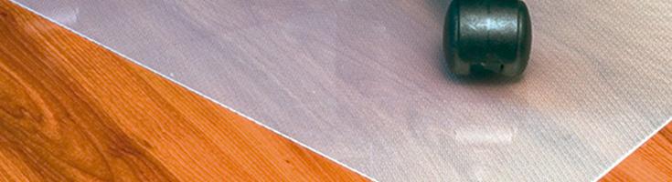 Encuentra todo sobre Cubrepisos de policarbonato