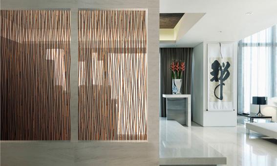 Polibamb en aplicaciones de divisiones interiores for Ambientes interiores de casas