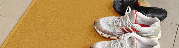 Encuentra todo sobre Limpia pies