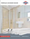 Catálogo de Perfiles Shower Door
