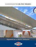 Catálogo de Quiebravista DVLUX