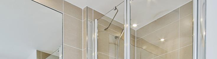 Encuentra todo sobre Shower door