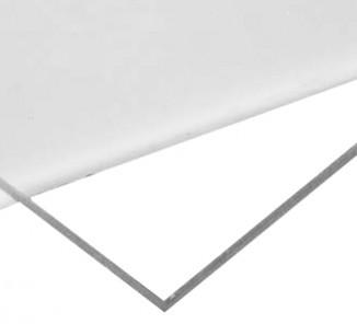 Acr lico 1 80x2 40m 3mm en acr lico publicidad for Piso acrilico transparente