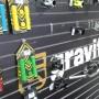 Minuatura de proyecto Teckpanel para exhibición de productos en tiendas Oxford de Santiago