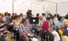 DVP participó en 3° Gran Feria de Capacitación para Maestros Especialistas
