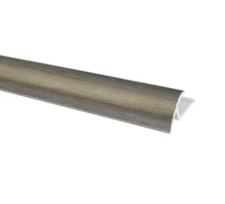 Esquinero para Céramica satinado 8mm