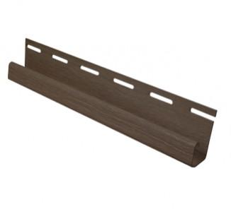 Perfil j folio madera