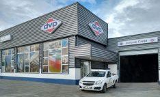 DVP Inaugura Nueva Sucursal en Puerto Montt