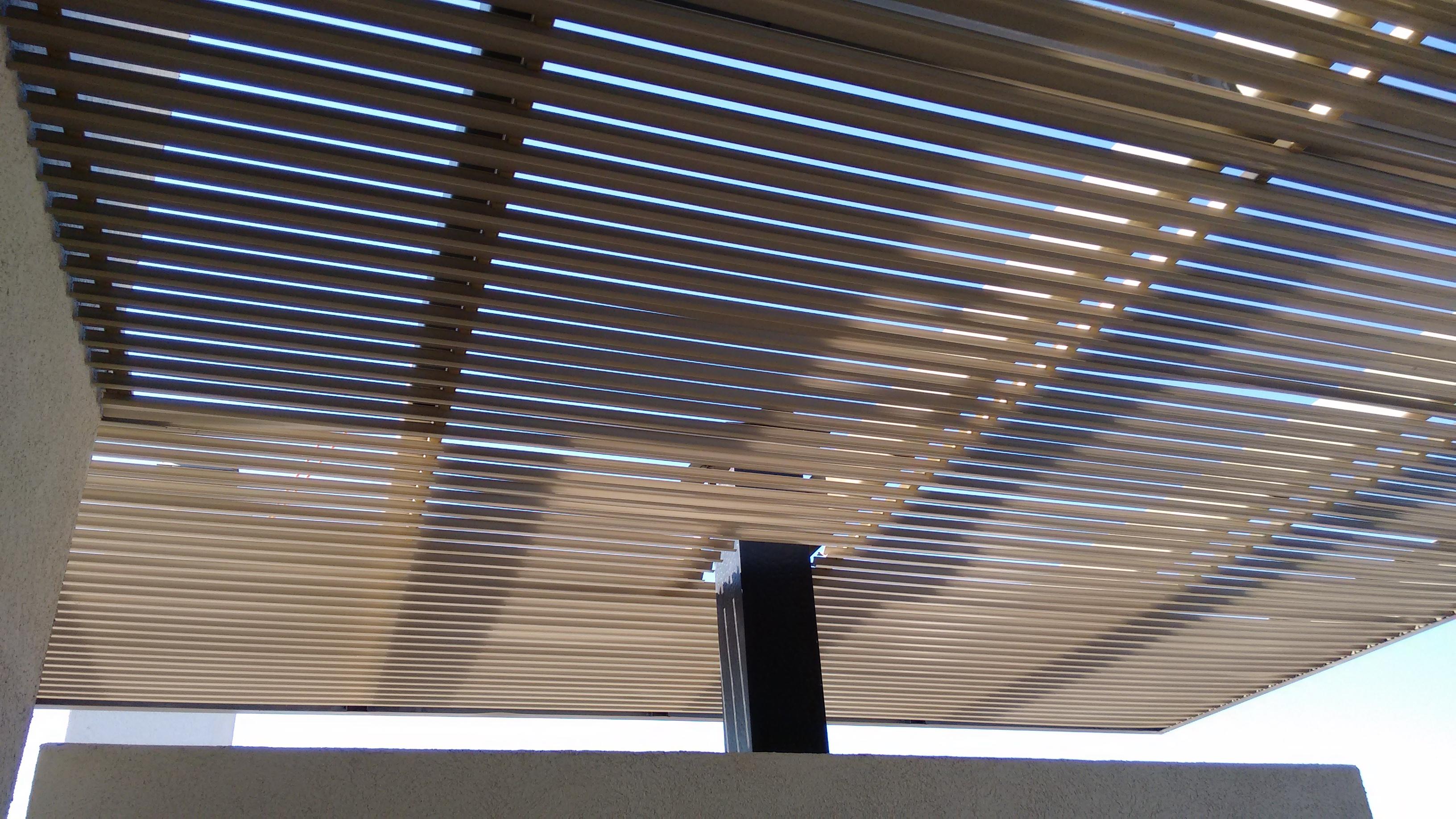 Quiebravista Dvlux En Terraza Edificio Ecuador Proyectos