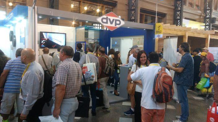 Participación Gran Feria Sodimac Marzo 2017