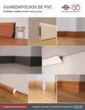 Catálogo de Guardapolvos de PVC