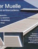 Catálogo de Bumper Muelle