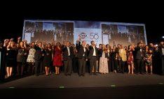 Conmemoracion 50 años, DVP celebra su aniversario junto a sus principales clientes y proveedores