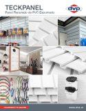 Catálogo de Teckpanel