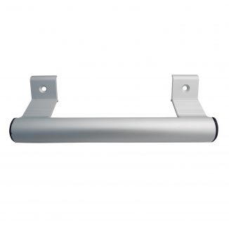 Tirador de aluminio para puertas y ventanas img
