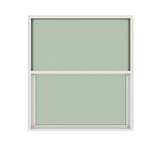 Ventana guillotina Advance termopanel 50x60cm img