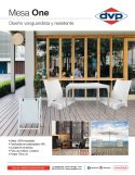 Catálogo de Mesas One