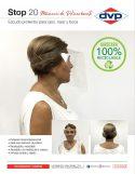 Catálogo de Máscara Sanitaria