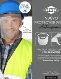 Catálogo de Protector Facial Antiempañante