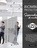 Catálogo de Biombos protectores