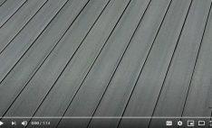 Ventajas de TimberTech EDGE Decking