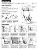 Catálogo de Instalación de Escudos para Interior de Buses